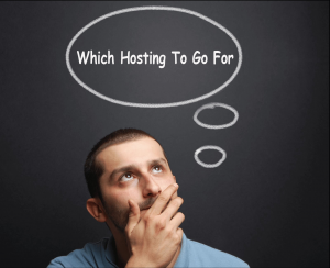 hosting-think