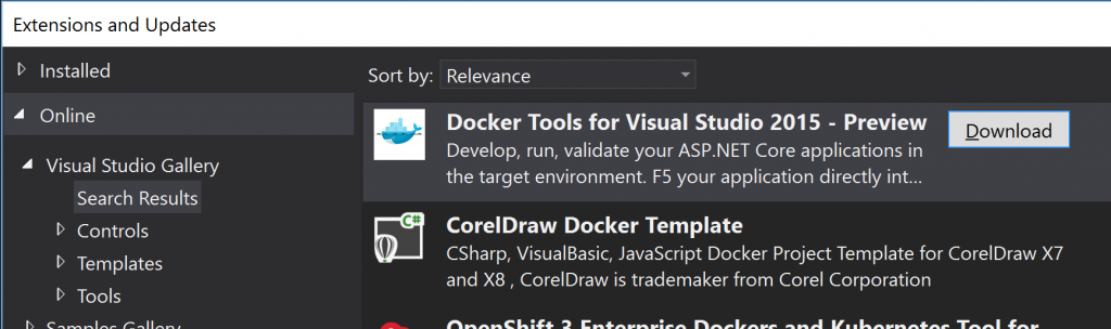 2docker-tools-for-vs1