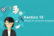 Kentico-10-host